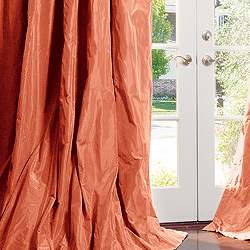 Light Coral - Taffeta